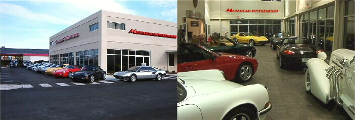 Motorcar Investments Inc 919 851 4044 Raleigh Nc 27606